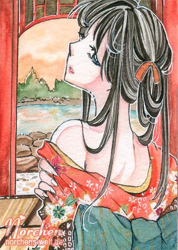 116 - Kimono