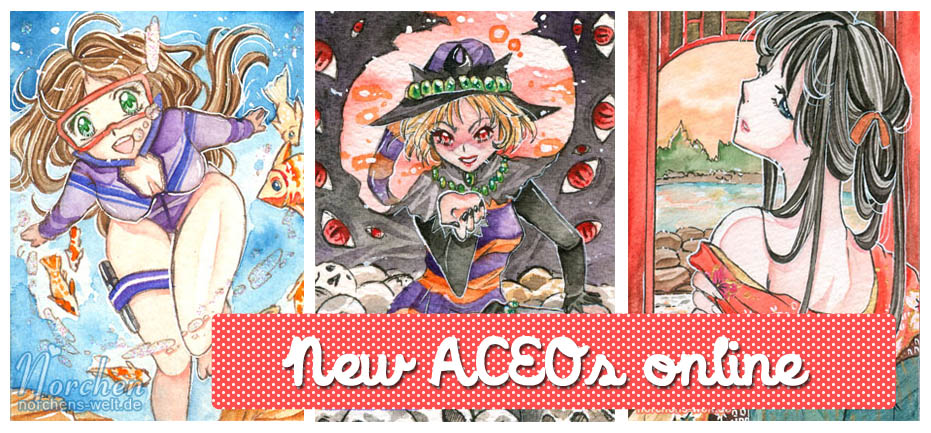 new aceos online