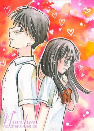 128 - Kimi ni Todoke [STA Anime_Gaming_Facebook]